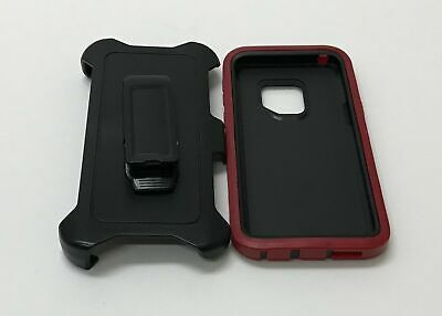 For Samsung Galaxy S9/S9+Plus Case Cover w/Screen & Clip fit Otterbox Defender 7