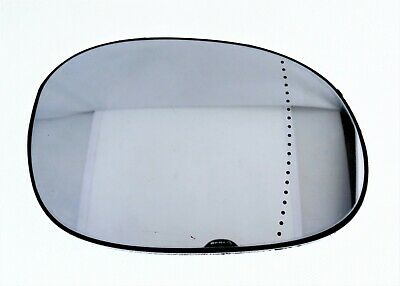 Wing Side Mirror Cover Primed RIGHT Fits CITROEN C3 Xsara PEUGEOT 206 2003-2009
