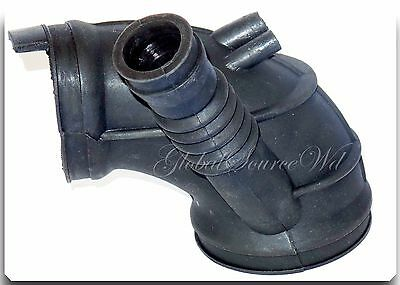 Engine Air Intake Boot Tube Elbow Hose W//Clamps For:BMW E53 X5 2001-2006 V6 3.0L