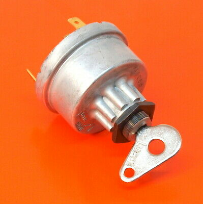 Car Ignition Switches Lucas Tractor Plant Ignition Switch 128SA ...