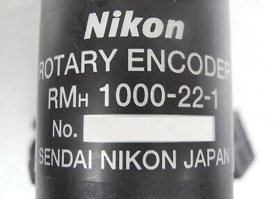 Nikon Wafer Stage X-Axis Motor Assembly RMN-1000-22-1 3557K024CS OPTISTATION 3 12