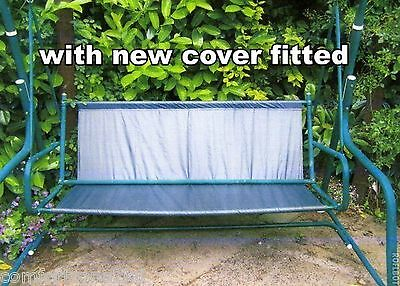 Delicieux 1 Of 5 Zippy Uk Swing Replacement Repair Seat Cushion Support Cover Garden  Furniture