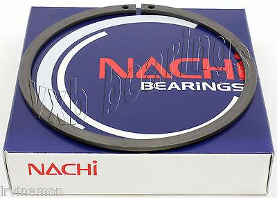 25BJ05NR Nachi C3 Snap Ring Japan 25mm x 52mm x 20.5mm Ball Bearings