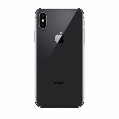 Apple iPhone X 64GB Unlocked Various Colours 3