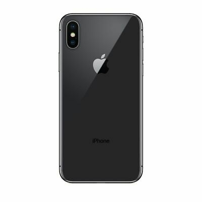iPhone X 64GB Unlocked 3