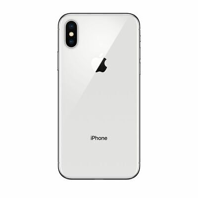 Apple iPhone X 64GB Unlocked Various Colours 2