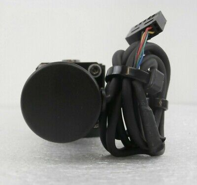 Nikon Wafer Stage X-Axis Motor Assembly RMN-1000-22-1 3557K024CS OPTISTATION 3 4