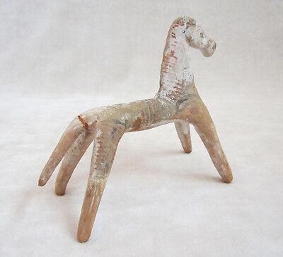 ANCIENT GREEK GEOMETRIC TERRACOTTA HORSE - 8th Century BC 5