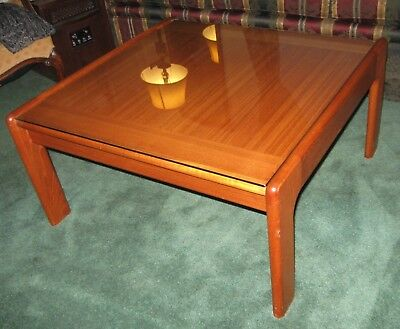 Mid Century Furniture Svend Aage Madsen For Karl Lindegaard Denmark Teak Table