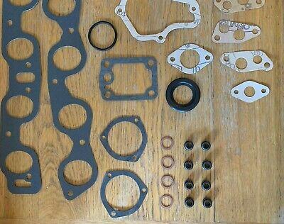 Nouvelle Fiat Lancia 1585cc 1995cc 131 132 Strada Beta regata argenta Head Gasket Set
