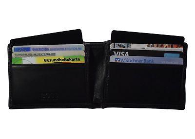 2x RFID & NFC Blocker Schutzkarte NEU Anti Skimming Card EC & Kreditkarten Perso 5