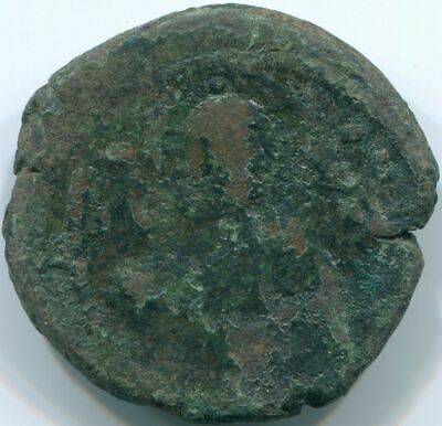 AUTHENTIC BYZANTINE EMPIRE  Æ Coin 6.5 g/23.94  mm ANC13594.16 3
