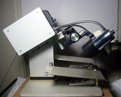 D P Veen Die Bonder Model 1200 2