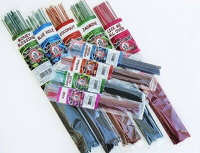 Blunteffects/Blunt effects Incense Sticks Hand Dipped Perfume Wands 7 Packs 2