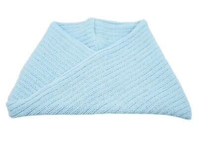 Baby Scarf Snood Winter Knitted Warm Loop Neck Warmer Girl Boy Toddler 3 M-2 Yrs 6