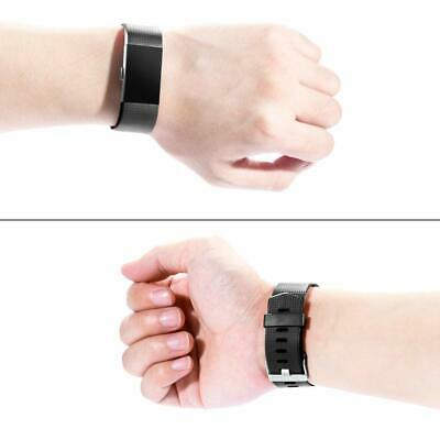 Fitbit Charge 2 Band Replacement Wristband Watch Strap Small Large Sports Bands 5