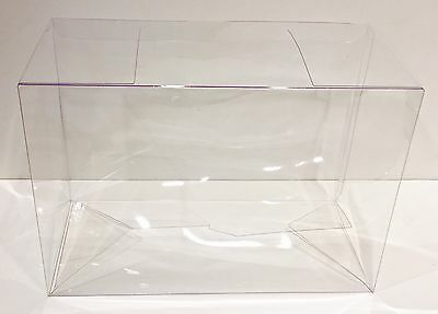 1 Box Protector For Many (Not All) FUNKO POP! 3 Packs  Read! Clear Display Case 2