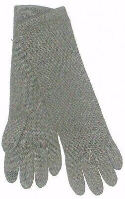 Hannah Rose Women Green Gloves One Size. Gift idea! 3