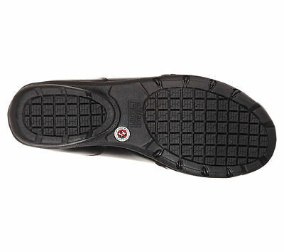 Skechers for Work Women's Gozard Slip Resistant Walking Shoe 76580 3