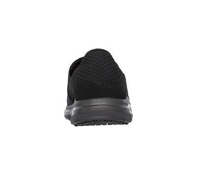 Skechers for Work Women's Gozard Slip Resistant Walking Shoe 76580 4