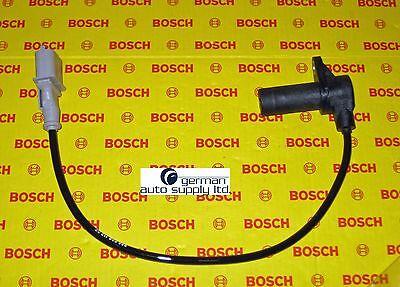Porsche Crankshaft Position Sensor - BOSCH - 0261210204 - NEW OEM