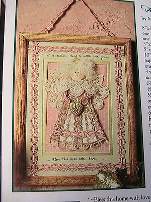 """LADY ASCOT~Judith Prior *RARE OOP 16/"""" whimsical cloth art doll pattern 2013"""