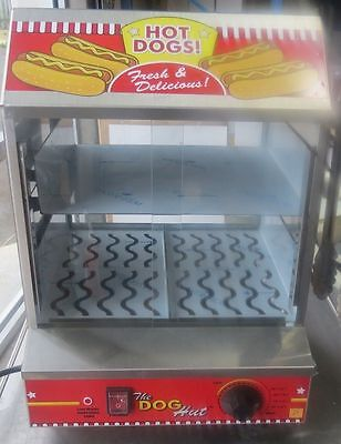 Hotdog steamer, HOT DOG MACHINE, Hotdog Steamer Machine MADE IN USA 5
