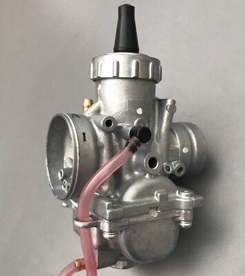 Carburetor mikuni vm26
