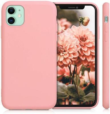 Cover Custodia Per Apple Iphone 11 11 Pro Max  Xr Xs + Pellicola Vetro Temperato 5