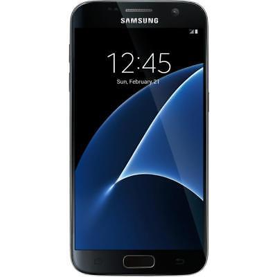 Samsung Galaxy S7 - Unlocked - AT&T / T-Mobile / Global - 32GB - Black 2