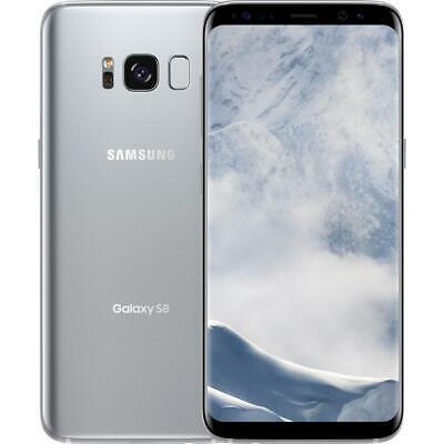 Samsung Galaxy S8 - 64GB - Unlocked - Smartphone - G950U 6
