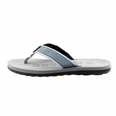 Kaiback Beachcomber Sandal - Men's Comfortable Flip Flops 4