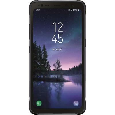 Samsung Galaxy S8 Active - G892U - Gray - Factory Unlocked; AT&T / T-Mobile 2