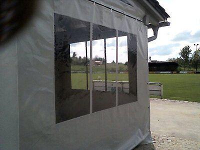 Klarsichtfolie Pvc Plane Transparent Fensterfolie Fensterplane