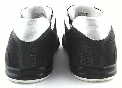 3d02e45ec ... ADIDAS Y-3 Yohji Yamamoto Sprint Black Silver SNEAKERS Shoes US 8 EU 41