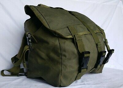 Canadian Forces NBC backpack Canada Army 3