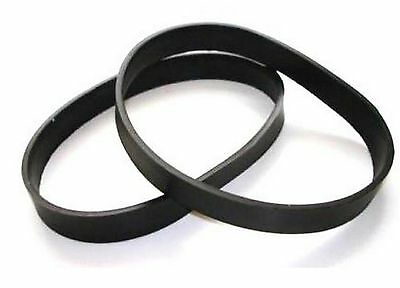 Type 2 Belt For Vax Impact 502 604 702 Upright Rubber Belts Bands x 2 #6160