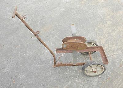 alter Waagen Wagen Handwagen Bastler antik Blitz Schlauchwagen ?? 2