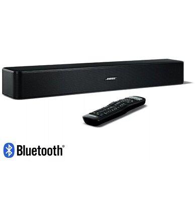Bose Solo 5 Tv Bluetooth Soundbar Speaker Remote Factory Renewed 1-Year Warranty 2