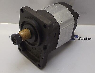 MAN Kramer  HY//ZE16CR12 Hydraulikpumpe f Deutz Hanomag Fendt HY//ZE16CR13