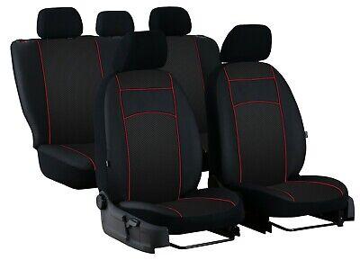 Maßgefertigtes Sitzbezug-Set für Seat Arona ab 2017 im Design Royal Line.