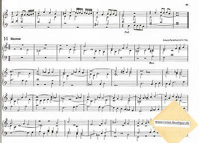 Roland WEISS Orgel Schule für den Anfang Band 2 Kirchenorgel Noten