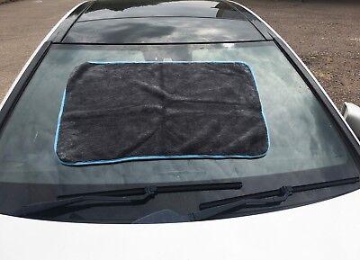 XL Gorilla Silverback Car Drying Towel 50 x 80cm 1200GSM *SUPER ABSORBENT* 5