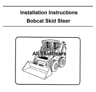 1 of 2FREE Shipping Bobcat Axle Bearing and Seal Kit 743 751 753 763 Skid Steer Race Front Rear  sc 1 st  PicClick & BOBCAT AXLE BEARING and Seal Kit 743 751 753 763 Skid Steer Race ...