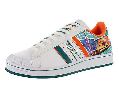 Resignación Comienzo Loco  ADIDAS HALFSHELLS LO City Miami Men's Athletic Shoes 043557 Sz 13 NWT -  $119.99   PicClick