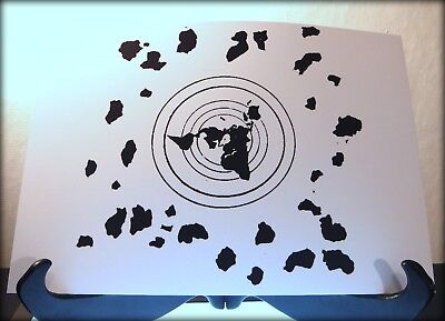 Bundle of 6 Flat Earth Maps & Poster Prints - Gleasons Map etc (350gsm) A3 size 2