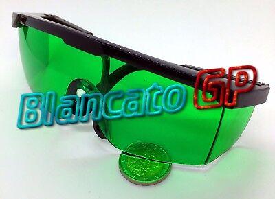 Occhiali Di Protezione Per Laser Moduli Incisione Blu Infrarosso Livella Verde 2
