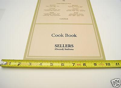 Sellers  Cabinet Door Chart Set 5