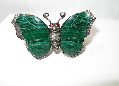 JXtong2 Broche Papillon Broche Mate Mat galvanoplastie Perle Broche Or Mat Broche Mode r/étro Manteau Manteau Broche