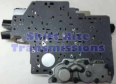 4L80E VALVE BODY Remanfactured 97-03 Updated Transmission Valvebody Mt1  Rebuilt